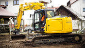 NEW HOLLAND E140CSR CRAWLER EXCAVATORS SERVICE REPAIR MANUAL DOWNLOAD