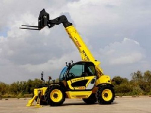 Product picture NEW HOLLAND LM1133 TELESCOPIC HANDLER SERVICE REPAIR MANUAL DOWNLOAD