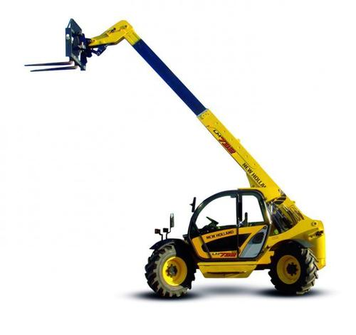 Product picture NEW HOLLAND LM1330, LM1333 TELESCOPIC HANDLER SERVICE REPAIR MANUAL DOWNLOAD