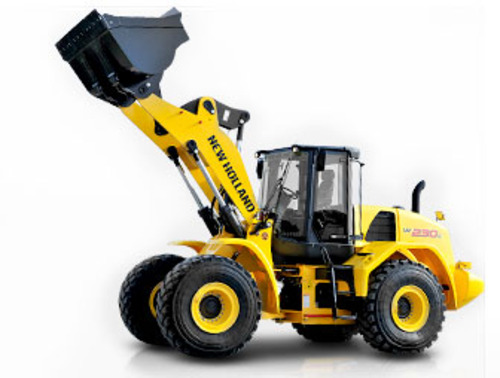 Product picture NEW HOLLAND W230 WHEEL LOADER SERVICE REPAIR MANUAL DOWNLOAD